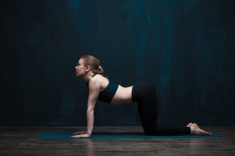 """Sivana Podcast: Your Yoga Practice Might Not Be """"Embodied"""" (And Why it Should Be) – Conversation Continued With Mark Walsh"""