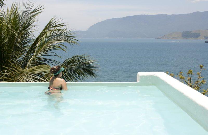 7 Days Yoga Retreat In Brazil!