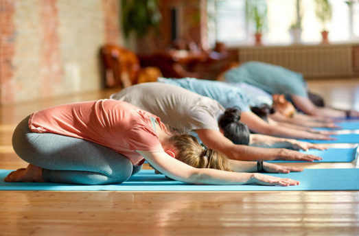 What Your First Yoga Class Should Be Like, In An Ideal World