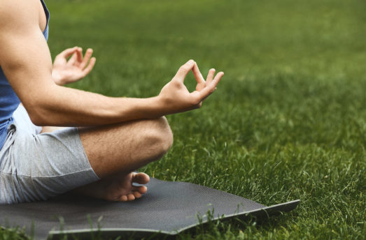 10 Simple Reasons You Need To Meditate