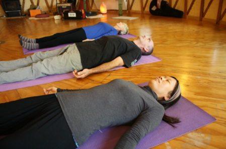 Yoga Nidra & Restorative Yoga Instructors Training