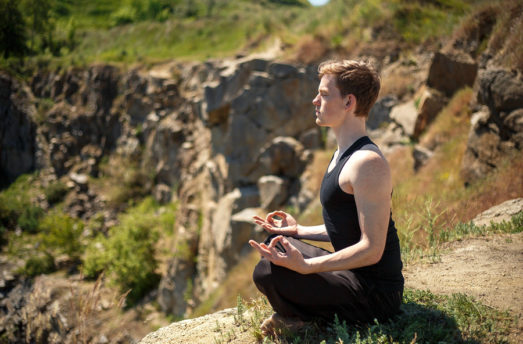 Modern Man's Pursuit Of Mindfulness