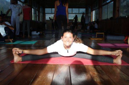 200 Hour Yoga Teacher Training In Rishikesh In October 2018
