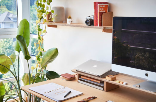 Sacred Home Office: How To Create A Place Of Power
