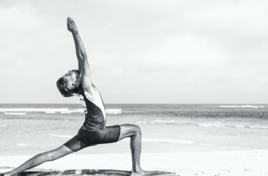 The 5 Best Yoga Poses To Calm Your Body, Mind, And Soul