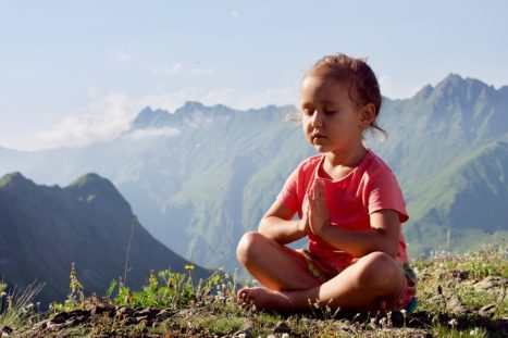 Teaching Kids To Deal With Boredom Through Meditation