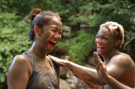 Women-Only Costa Rica Yoga & Adventure Retreat