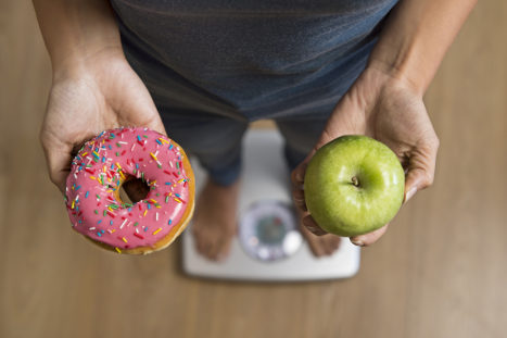 What's Behind A Food Craving?
