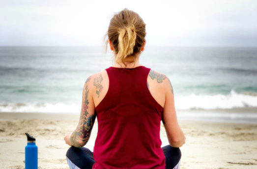 How Yoga Helps You Win The War On Depression