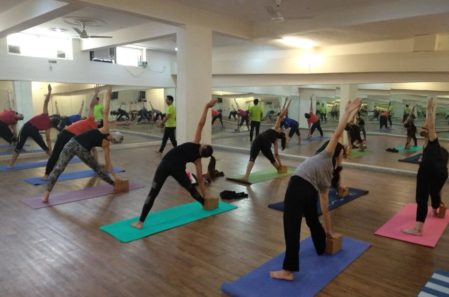 200 Hour Yoga Teacher Training In Gurgaon