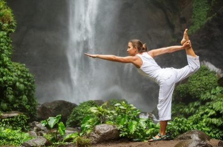 4 Days To Completely Relax And Restore Your Body And Mind Yoga Retreat North-West France