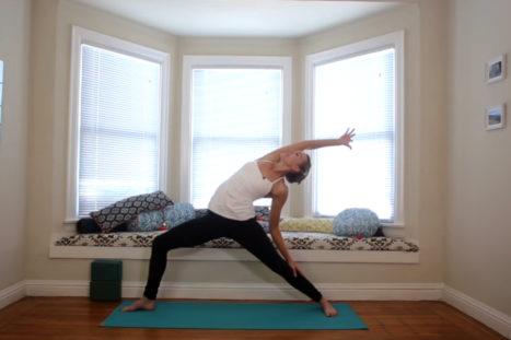 What Is Vinyasa Yoga Flow?