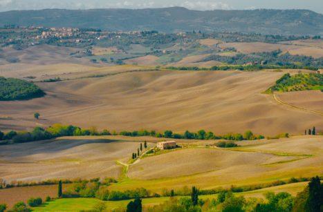 Eat, Pray, Eat: Self-Love Retreat In Tuscany