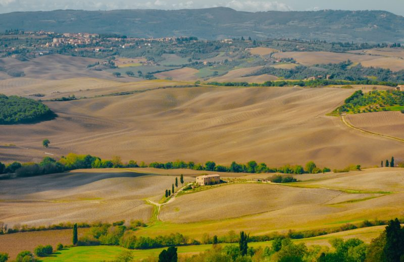 Eat, Pray, Eat: Self-Love Retreat In Tuscany