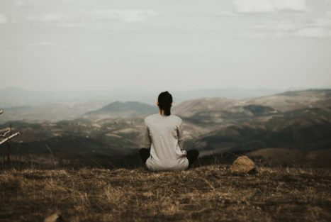 Meditations On Becoming More Deliberate In Life