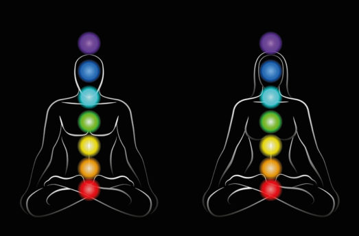 Sivana Podcast: The Chakras, Shamanism, And Energy Medicine - Conversation with Olivia Weil [Episode 196]
