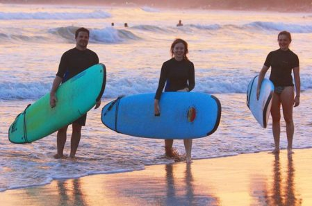 7 Nights Balance Surf & Yoga – Mirissa – Sri Lanka