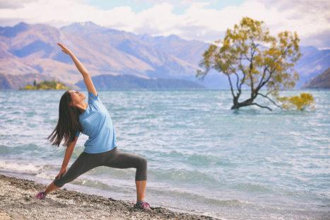 How To Experience 'Body Prayer'