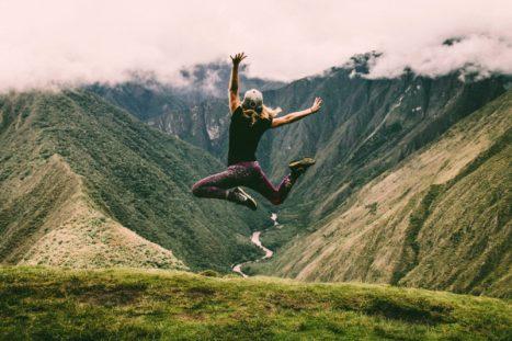 7 Ways To Celebrate Your Single Status