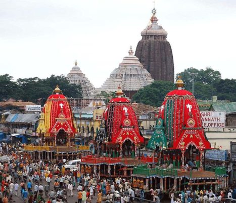 Significance Of Ratha Yatra In Todays Scientific World