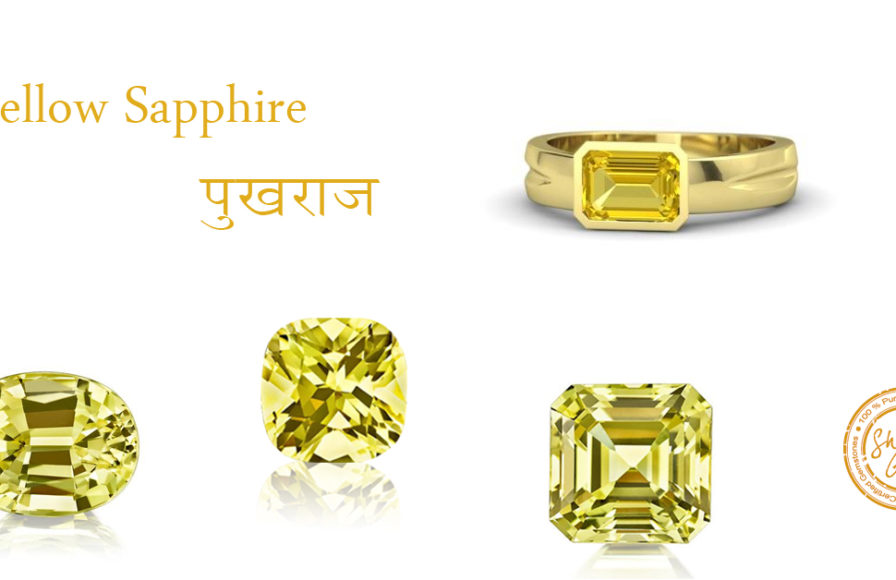 Benefits Of Wearing Yellow Sapphire & Who Should Wear Yellow