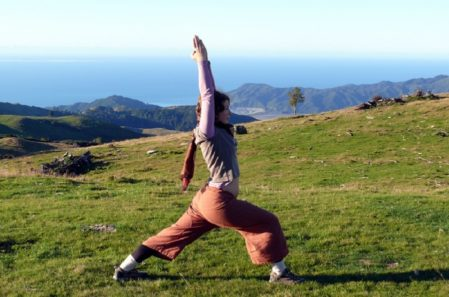 Explore Your Self Yoga Retreat – Dec 2018