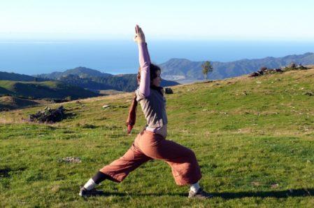 Transformation Retreat With Mama Medicine Sivana East