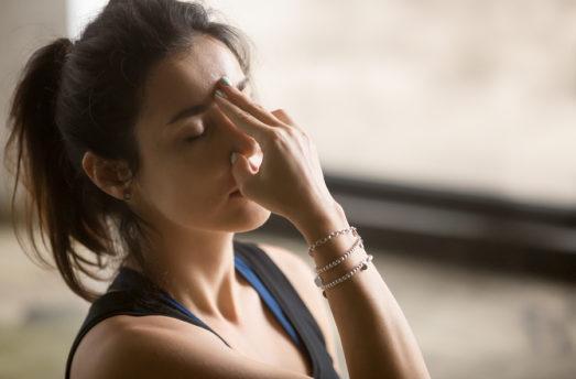 What Is Pranayama? A Guide To Yogic Breath