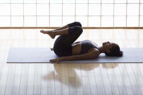 5 Ways Yoga Is Great For Depression & Anxiety