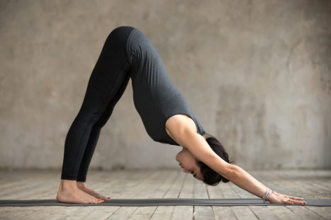 4 Ways Yoga Can Help You Heal, Mentally And Physically