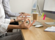 How To Achieve Work-Life Balance Using Mindfulness And Meditation