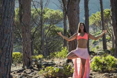 21 Day Yoga Teachers Training In South Africa