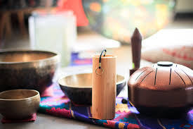 Aroma Bliss Out Sound Healing
