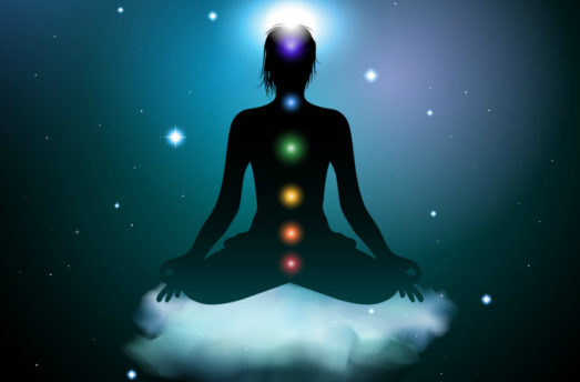 The Beginner's Guide To The 7 Chakras