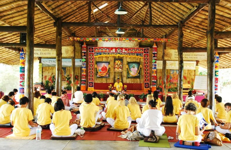 200 Hour Yoga Teacher Training In India – Jan 2019