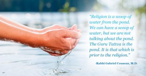 The Concept Of Guru And Guru Tattwa