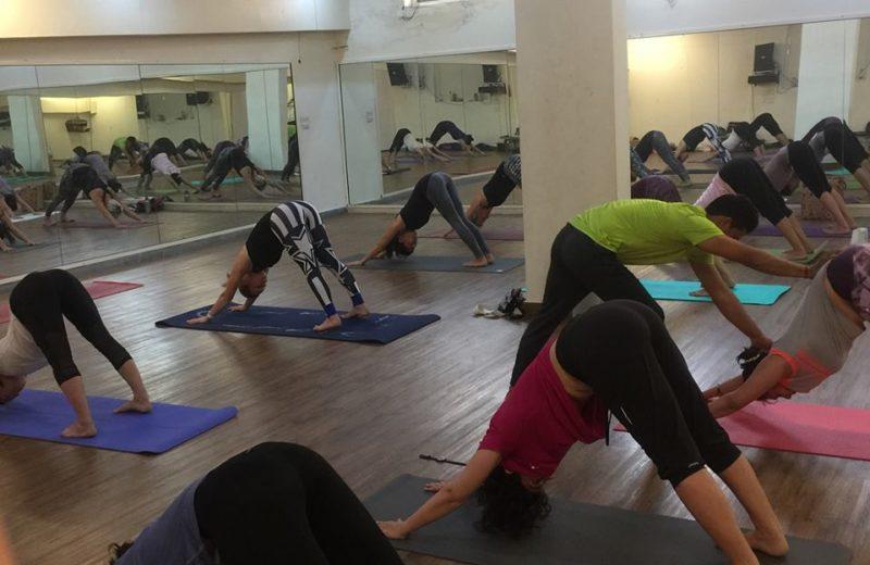 Yoga Certification In Gurgaon