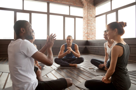 Why Yoga Is For Everyone