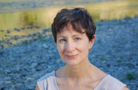 I'm Shona Curley, And This Is My Dharma