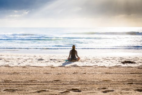 Are You Practicing Yoga Mindfully?