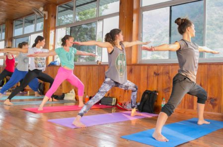 300 Hour Yoga Teacher Training Program In Rishikesh In June 2019