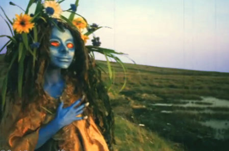 Transmission And Empowerment From The Cailleach Béara: Ancestral Creatrix Archetype Of Sovereignty Of Place