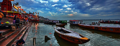Secrets Of Kashi, A Place Of Gods!!