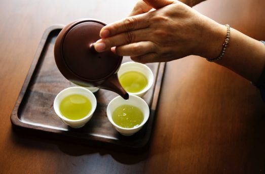 4 Life Lessons From Japanese Tea Ceremonies