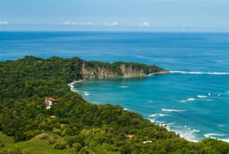 Bliss, Balance And Beach Yoga Retreat, Costa Rica
