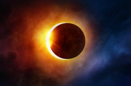 Aug 11: SOLAR ECLIPSE + Mercury Retrograde - Shadow Snakes (Vedic Astrology)