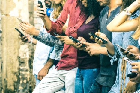 The Spiritual Awakening Of Digital Addicts