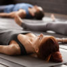 Why You Can't Skip Savasana With Judith Hanson Lasater