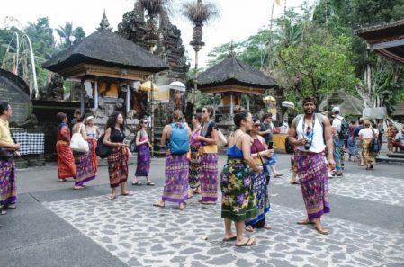 Fitness + Foolishness: Bali 2018