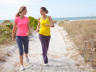 5 Tips To Enjoy Exercise
